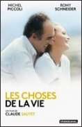 Movie Poster: Les choses da la vie