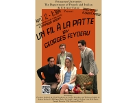 Poster for: Un Fil à la Patte