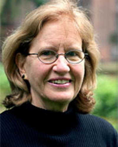 Photo of Suzanne Nash