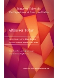 Roundtable: Althusser Today