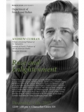 Poster for: Andrew Curran: Race and Enlightenment