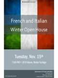 FIT Winter Open House 2016
